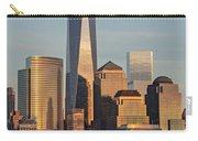 World Trade Center Freedom Tower Nyc Carry-all Pouch