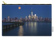 World Trade Center Super Moon Carry-all Pouch