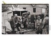 World War I: Ambulance Carry-all Pouch