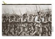 World War I Paris, C1917 Carry-all Pouch