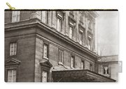 World War I Quai D'orsay Carry-all Pouch