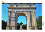 World War I Victory Arch Newport News Carry-all Pouch