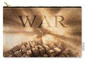 World War  Carry-all Pouch