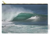 World's Most Perfect Wave . . . Carry-all Pouch