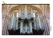 Worms Cathedral Organ Carry-all Pouch