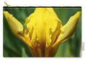 Wow The Dwarf Iris Carry-all Pouch