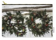 Wreaths For Sale Colonial Williamsburg Carry-all Pouch