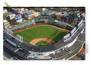 Wrigley Field Chicago Sports 03 Carry-all Pouch