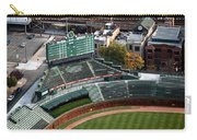 Wrigley Field Chicago Sports 04 Carry-all Pouch