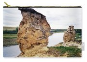 Writing-on-stone Provincial Parks Carry-all Pouch