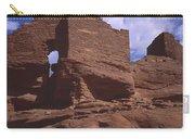 Wukoki Ruin 1 Carry-all Pouch