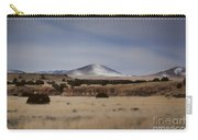 Wupatki National Monument-ruins V10 Carry-all Pouch
