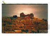 Wupatki National Monument-ruins V13 Carry-all Pouch