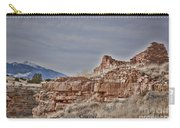 Wupatki National Monument-ruins V15 Carry-all Pouch