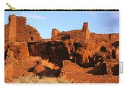Wupatki Sunrise 1 Carry-all Pouch