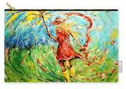 Wuthering Heights Carry-all Pouch