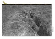 Wwi Black Troops, 1918 Carry-all Pouch