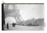 Wwi Eiffel Tower, C1914 Carry-all Pouch