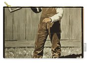 Wwi Farming C1915 Carry-all Pouch