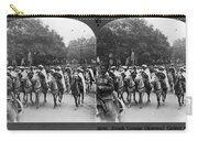 Wwi Moroccan Troops Carry-all Pouch