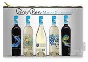 www.CareyChenWine.com Carry-all Pouch