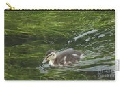 Wye Dale Duckling Carry-all Pouch