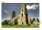 Wymondham Abbey  Carry-all Pouch