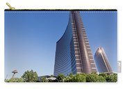 Wynn And Encore Hotels  Carry-all Pouch