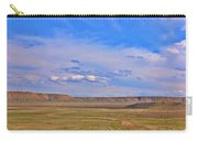 Wyoming Spring Carry-all Pouch