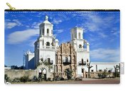 Xavier Tucson Arizona Carry-all Pouch