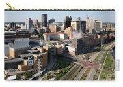 Xcel Energy Center St. Paul Minnesota Carry-all Pouch