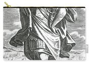 Xenophon Of Athens, Ancient Greek Carry-all Pouch