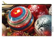 Xmas Card 1 Carry-all Pouch