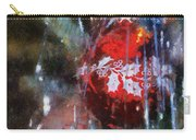 Xmas Ornament Noel Photo Art 01 Carry-all Pouch