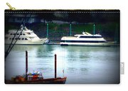 Yacht Dreams Carry-all Pouch