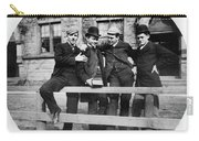 Yale Students, C1890 Carry-all Pouch