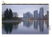 Yaletown Carry-all Pouch