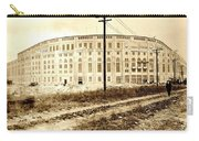 Yankee Stadium 1923 Carry-all Pouch