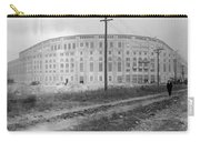 Yankee Stadium, 1923 Carry-all Pouch