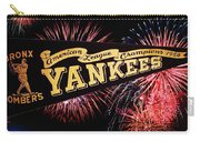 Yankees Pennant 1950 Carry-all Pouch