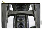Yaquina Bay Bridge - Series C Carry-all Pouch