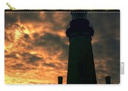 Yaquina Head Lighthouse 5 Carry-all Pouch