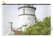Haceta Head Lighthouse 7 Carry-all Pouch
