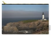 Yaquina Head Lighthouse-newport Carry-all Pouch
