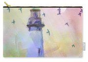 Yaquina Lighthouse Carry-all Pouch