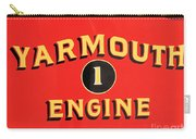 Yarmouth Engine 1 Carry-all Pouch