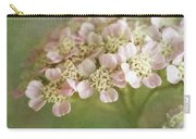 Yarrow Carry-all Pouch
