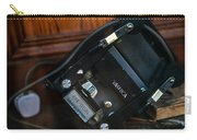 Yashica Carry-all Pouch