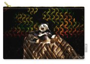 Yawning Panda  Carry-all Pouch