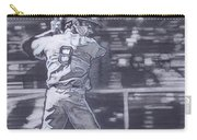 Yaz - Carl Yastrzemski Carry-all Pouch